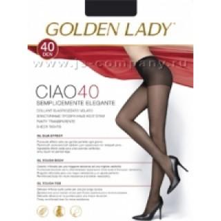 Колготки Golden Lady Clao 40Den