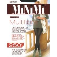 Колготки Minimi Muitifibra 250den