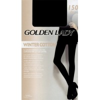 Колготки Golden Lady Winter Cotton 150 Den
