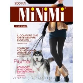 Колготки Minimi Piuma 260 Den