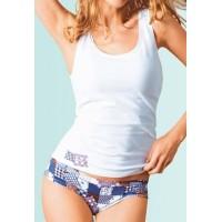 Комплект домашнего женского нижнего белья Alla Buone 99011