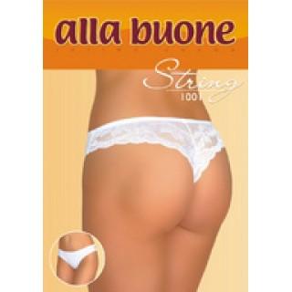 Трусы женские Alla Buone 1001