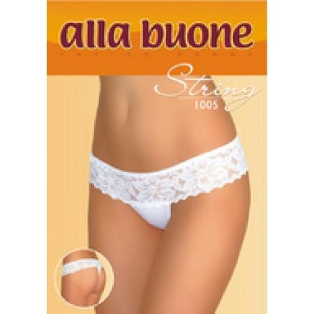 Трусы женские Alla Buone 1005