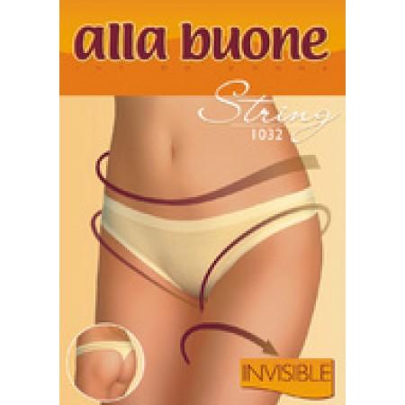 Трусы женские Alla Buone 1032