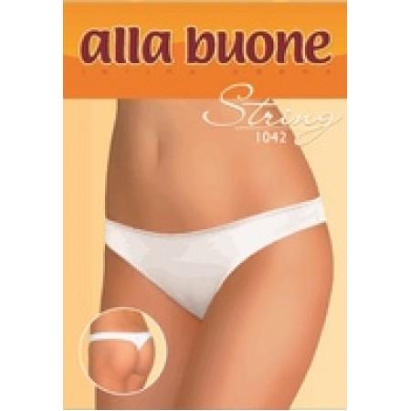 Трусы женские Alla Buone 1042