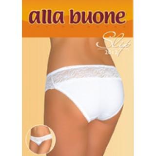 Трусы женские Alla Buone 2012
