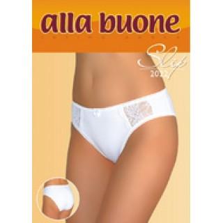 Трусы женские Alla Buone 2022