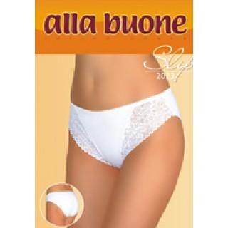 Трусы женские Alla Buone 2023