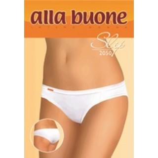 Трусы женские Alla Buone 2050