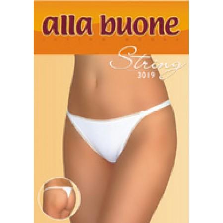 Трусы женские Alla Buone 3019