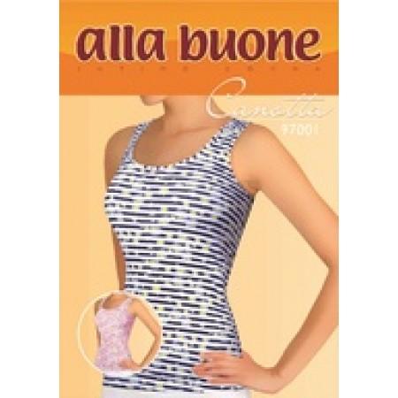 Комплект домашнего женского нижнего белья Alla Buone 97001