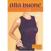 Комплект домашнего женского нижнего белья Alla Buone 97002