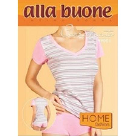 Комплект домашнего женского нижнего белья Alla Buone 99001