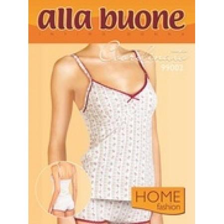 Комплект домашнего женского нижнего белья Alla Buone 99002