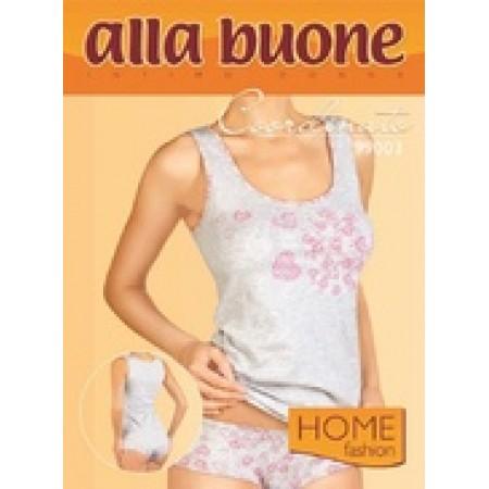 Комплект домашнего женского нижнего белья Alla Buone 99003