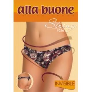 Трусы женские Alla Buone 1036