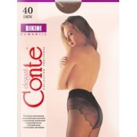 Колготки Conte Bikini 40 Den