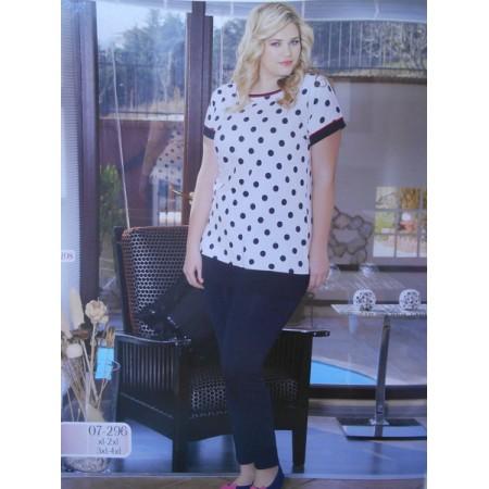 Комплект домашней одежды Dowry 0 7296