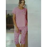 Комплект домашней одежды Dowry 07254