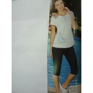 Комплект домашней одежды Dowry 07272
