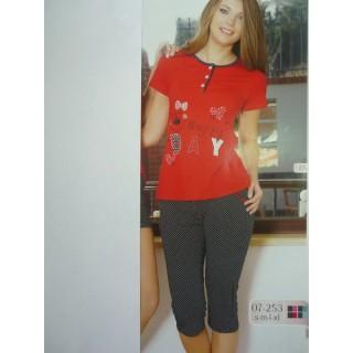 Комплект домашней одежды Dowry 07253