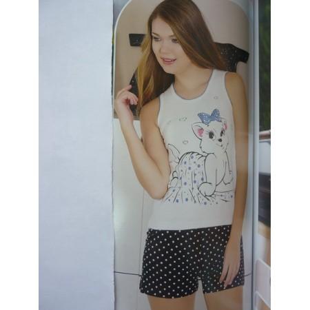 Комплект домашней одежды Dowry 06162