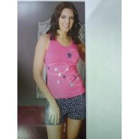 Комплект домашней одежды Dowry 06133