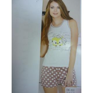 Комплект домашней одежды Dowry 06161