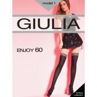 Колготки Giulia Enjoy 60 Den