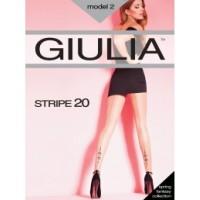 Колготки Giulia Stripe 20 Den