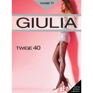 Колготки Giulia Twige 40 Den