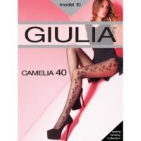 Колготки Giulia Camelia 40 Den