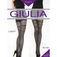 Колготки Giulia Lady 40 Den