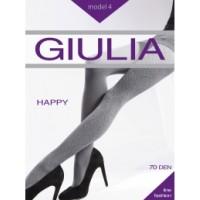 Колготки Giulia Happy 70 Den