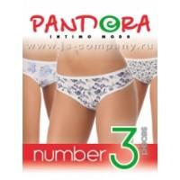 Трусы женские Pandora 1049