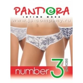 Трусы женские Pandora 1059