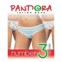 Трусы женские Pandora 1071