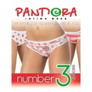 Трусы женские Pandora 1073