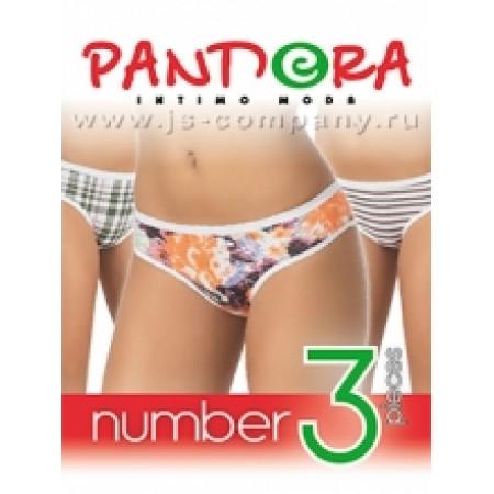 Трусы женские Pandora 1076
