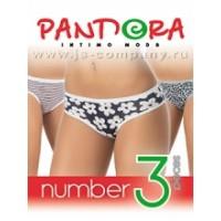Трусы женские Pandora 1087