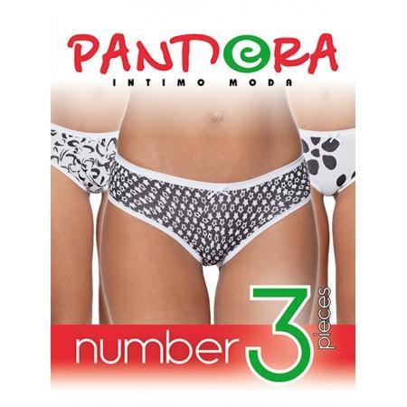 Трусы женские Pandora1151