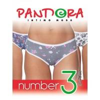 Трусы женские Pandora 1171