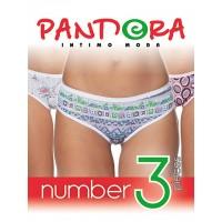 Трусы женские Pandora 1176