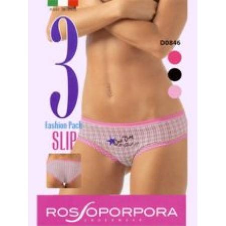 Трусы женские Rossoporpora 0846